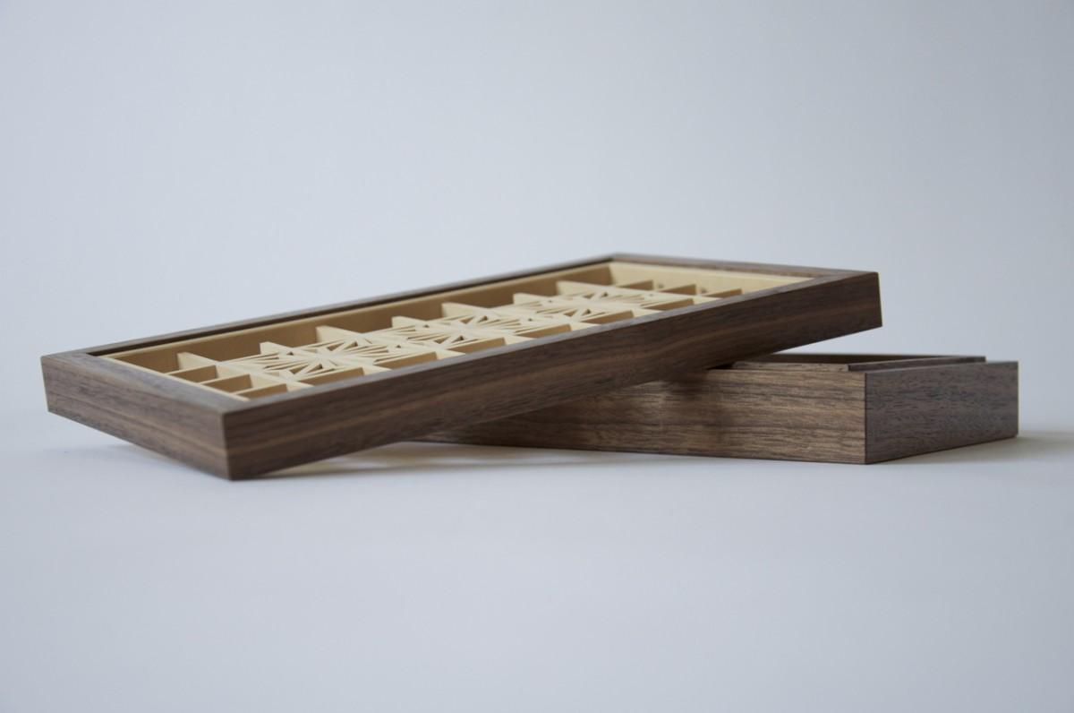 Kumiko Box