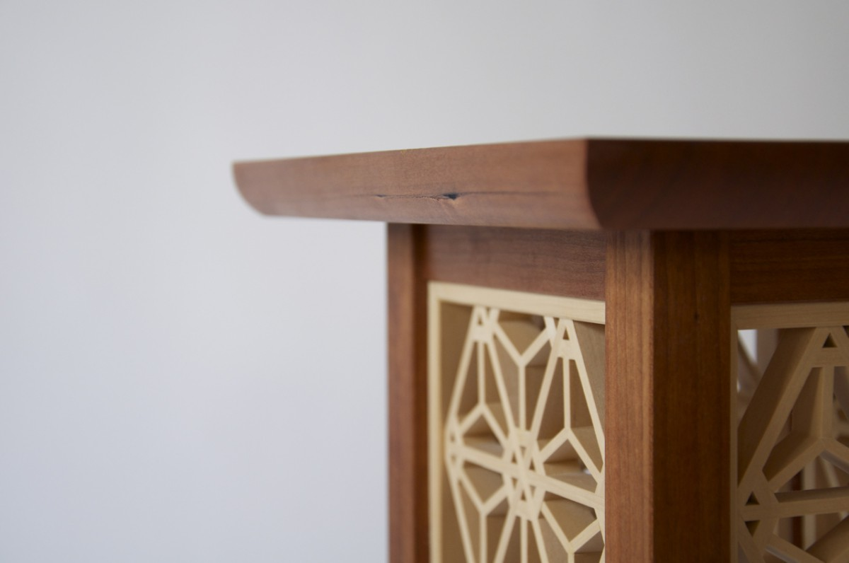 Kumiko Table